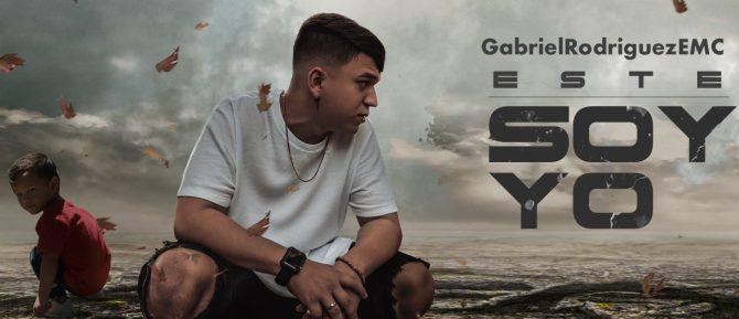«Este Soy Yo» de Gabriel Rodríguez EMC, un tema que evidencia su vida antes de aceptar al Señor