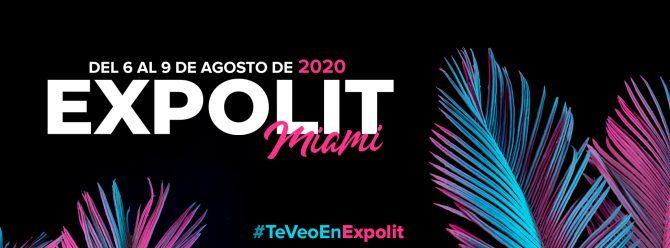 Anuncian las fechas y novedades de Expolit 2020