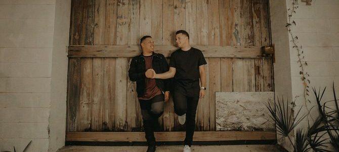 Joseph Burgos presenta «Todo Cambió Remix» a dúo con Onell Diaz