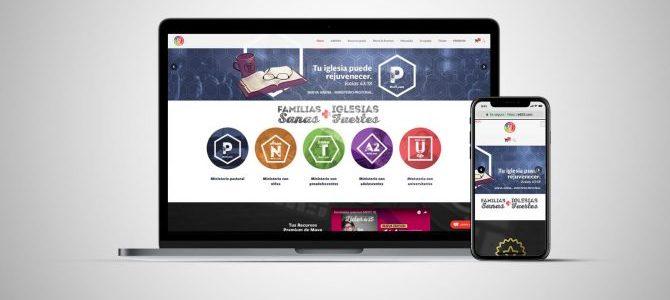e625.com soluciona el programa de educación cristiana de las iglesias