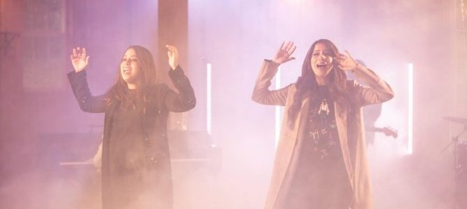 En vísperas de la Semana Santa, Yadah presenta  su nueva canción «En Majestad»
