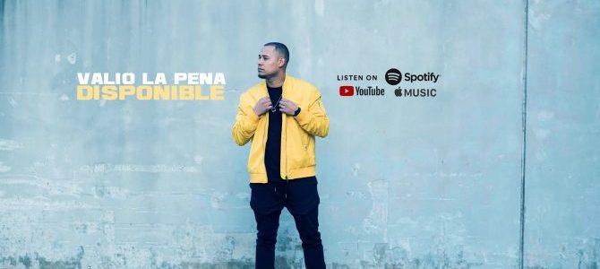 «Valió la pena», el nuevo proyecto musical de Yeyo para motivar a los jóvenes a seguir Jesús