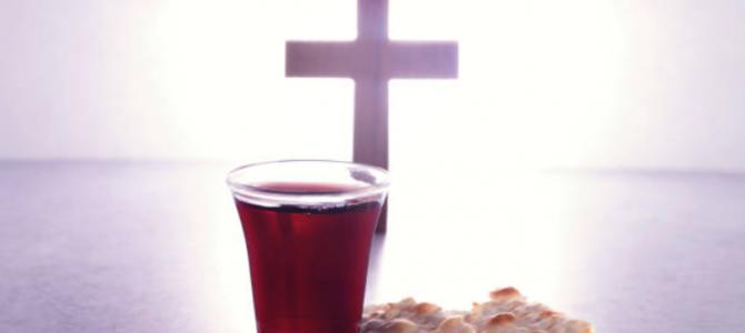 ¿Cómo celebrar la Pascua en cuarentena?