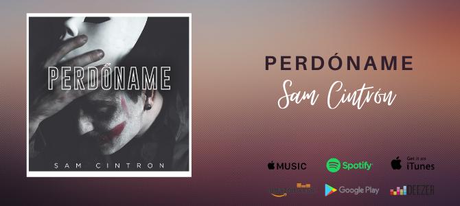Sam Cintrón presenta un innovador proyecto musical para las generaciones que oyen a través de sus ojos